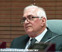 Mayor Steve Witt