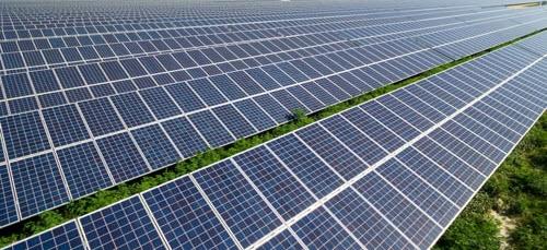 Solar City Florida >> Fpl Columbia Cnty Solar Farm Under Construction