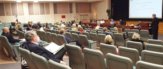 In: Columbia County BOCC Shows Leadership -- Listens to its citizens | Our Santa Fe River, Inc. (OSFR) | Protecting the Santa Fe River in North Florida
